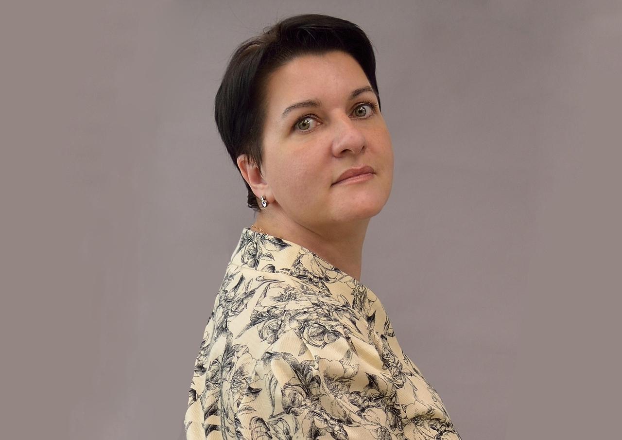 Шульгина Наталия Викторовна