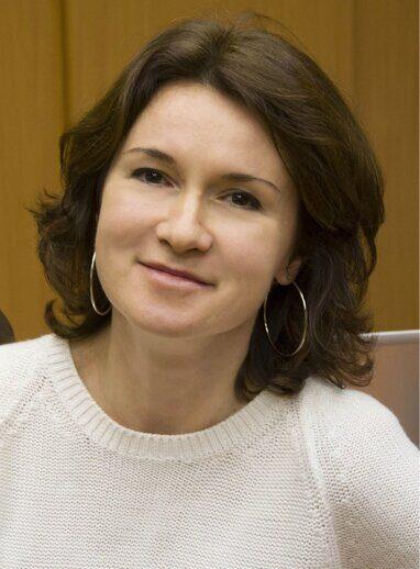 Декалина Евгения Михайловна