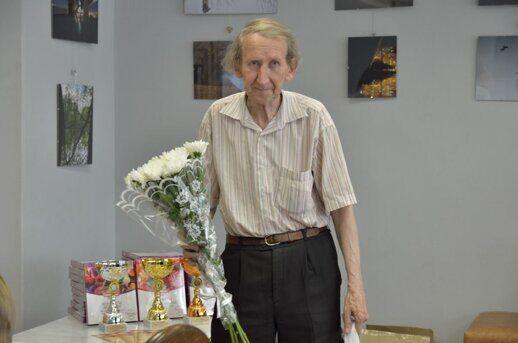 Юсупов Шамиль Ахмедович