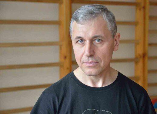 Махотин Валерий Александрович