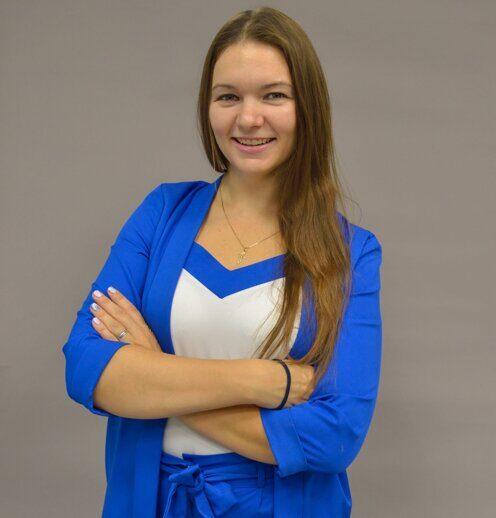 Вараксина Ксения Борисовна
