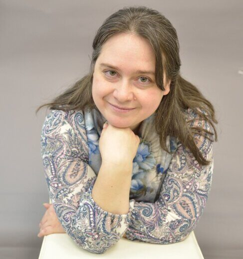 Дулова Анастасия Константиновна